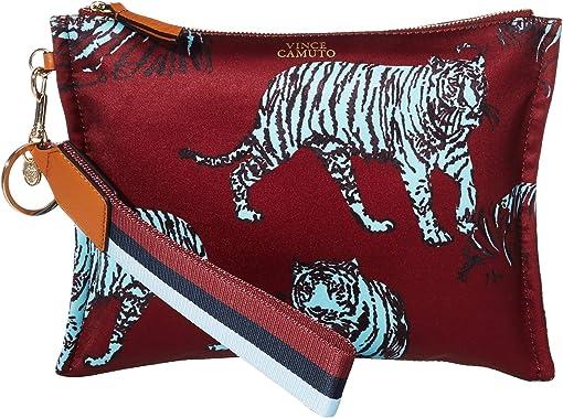 Ribbon Red Tigers