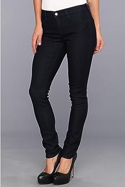 DKNY Jeans Legging in Blue Spell