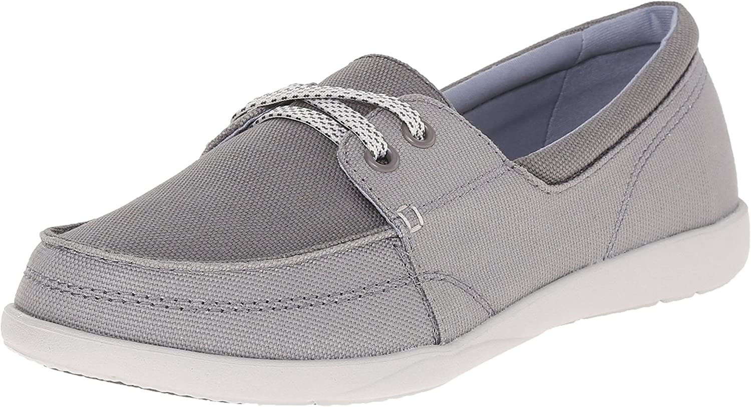 Uerescha Comfortable Women's Canvas Loafer