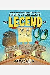 The Legend of Rock Paper Scissors Kindle Edition
