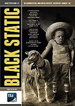 Black Static #71 (September-October 2019): Horror Fiction & Film (Black Static magazine)