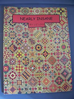 Best nearly insane quilt Reviews