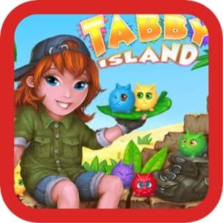 Tabby Island Plus
