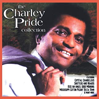 crystal chandeliers by charley pride
