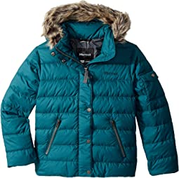 Marmot Kids - Hailey Jacket (Little Kids/Big Kids)