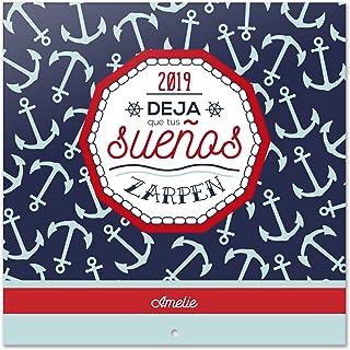 Amazon.es: Grupo Erik Editores - Calendarios, agendas y ...