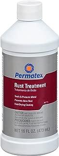 Permatex 81773 Rust Treatment , 16 oz.