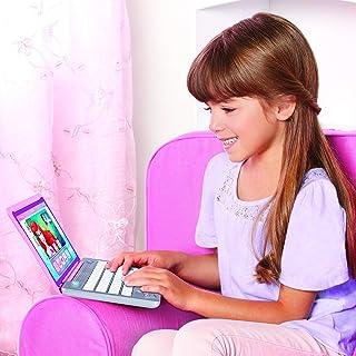 Disney Princess Style Collection Gourmet Kitchen Click &  Go Play Laptop