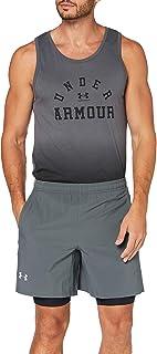 Under Armour Launch Sw 2-in-1 Short - Pantalones Cortos Hombre