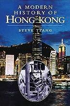 A Modern History of Hong Kong: 1841-1997 (English Edition)