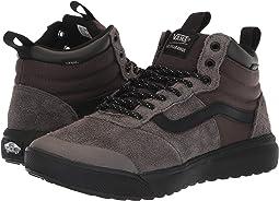 Vans. UltraRange™ Hi DL.  89.95. Peat Black 9a6cf1c97
