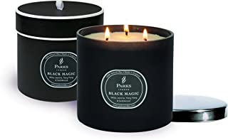 Best parks black magic candle Reviews
