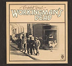 Workingman's Dead Expanded & Remastered