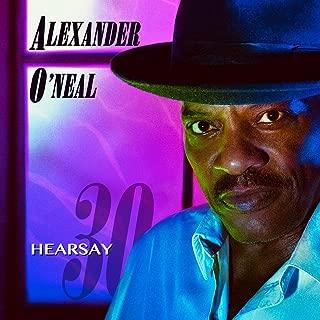 Best hearsay 30 alexander o neal Reviews