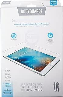 ScreenGuardz Pure Glass Screen Protector for Apple iPad Mini 4