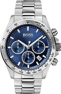 Boss 32011957 Montre analogique à quartz pour homme