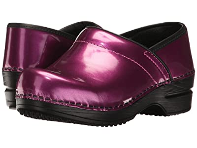 Sanita Smart Step Sable Pro (Purple) Women