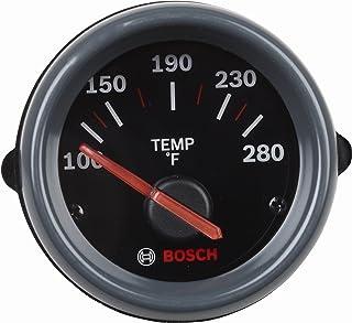 "Bosch SP0F000001 Sport ST 2"" Electrical Water/Oil/Transmission Temperature Gauge"