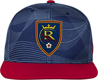 real salt lake youth jersey