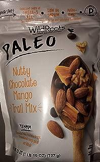 WildRoots Paleo Nutty Chocolate Trail Mix