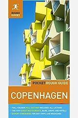 Pocket Rough Guide Copenhagen (Rough Guides) Paperback
