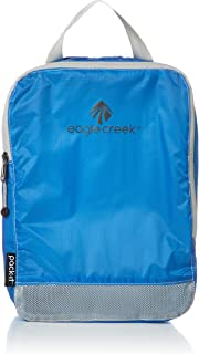 Eagle Creek Pack-It Specter Clean/Dirty Split Half Cube Packing Organizer, Brilliant Blue (S)