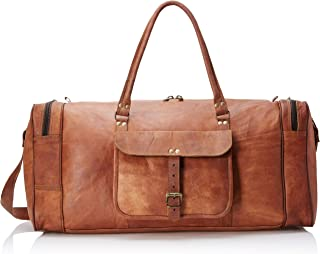 Best leather bag travel Reviews