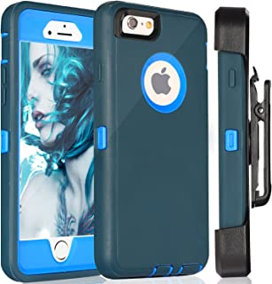 Best iphone 6 360 protective case Reviews