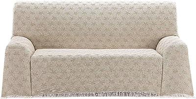 JM Textil Cubre sofá Biggie Tamaño 2 plazas (110 Cm.), Color ...