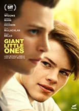 movie giant little ones