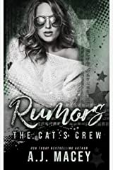 Rumors: An RH Motorcycle Club Romance (Deviants & Doves Series 2: The Cat's Crew Trilogy Book 1) Kindle Edition
