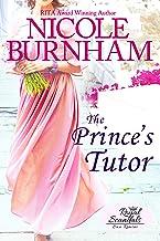 The Prince's Tutor (Royal Scandals: San Rimini Book 3) (English Edition)
