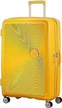 [アメリカンツーリスター] スーツケース キャリーケース サウンドボックス スピナー 77/28 TSA EXP 保証付 97L 77 cm 4.2kg