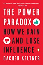 the power paradox book
