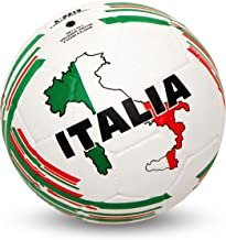 NIVIA Country Color Molded Football Size 3 - Italy