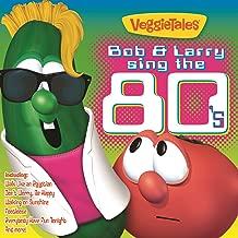 Bob & Larry Sing The 80's