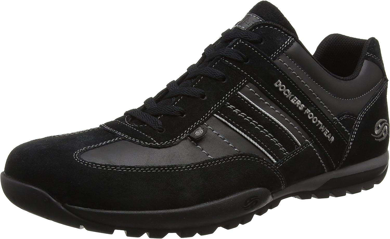 Dockers by Gerli Men's 36ht001-204230 Low-Top Sneakers