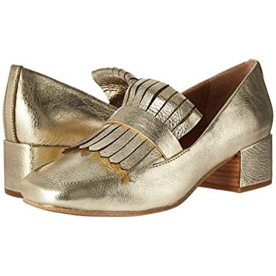 Gentle Souls by Kenneth Cole Ethan (Soft Gold) Women