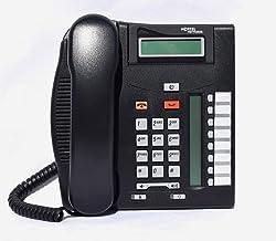 Nortel Norstar BCM NT8B26 T7208 8 Button Digital Telephone photo