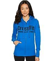 Reebok - CrossFit® Full Zip Hoodie