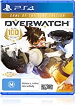 Overwatch Game Of The Year Edition - PlayStation 4
