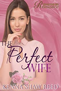 The Perfect Wife: a second chance romance (Choose your own romance Book 7)