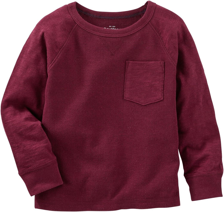 OshKosh B'Gosh Boys' Knit Tee 31485110