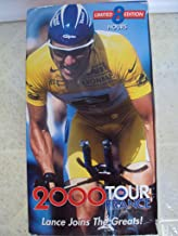 2000 Tour de France Lance Joins the Greats Limited Edition 8 Hours