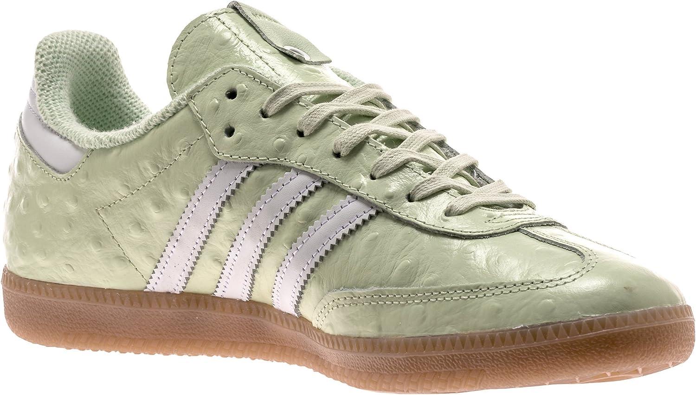 Adidas Women's Samba x Naked Waves shoes Panton White BB1144 (Size  5.5)