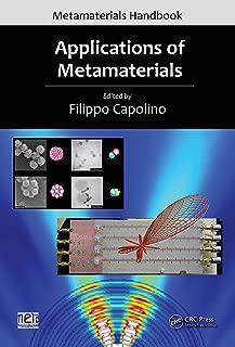 Applications of Metamaterials (Metamaterials Handbook)