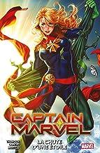 Livres Captain Marvel (2019) T02 : La chute d'une étoile PDF