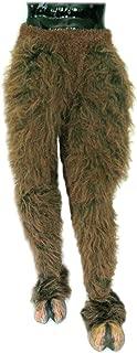 faun legs costume