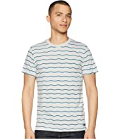 VA Stripe Short Sleeve