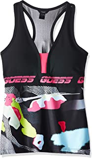 GUESS Women's Tank Top Tops